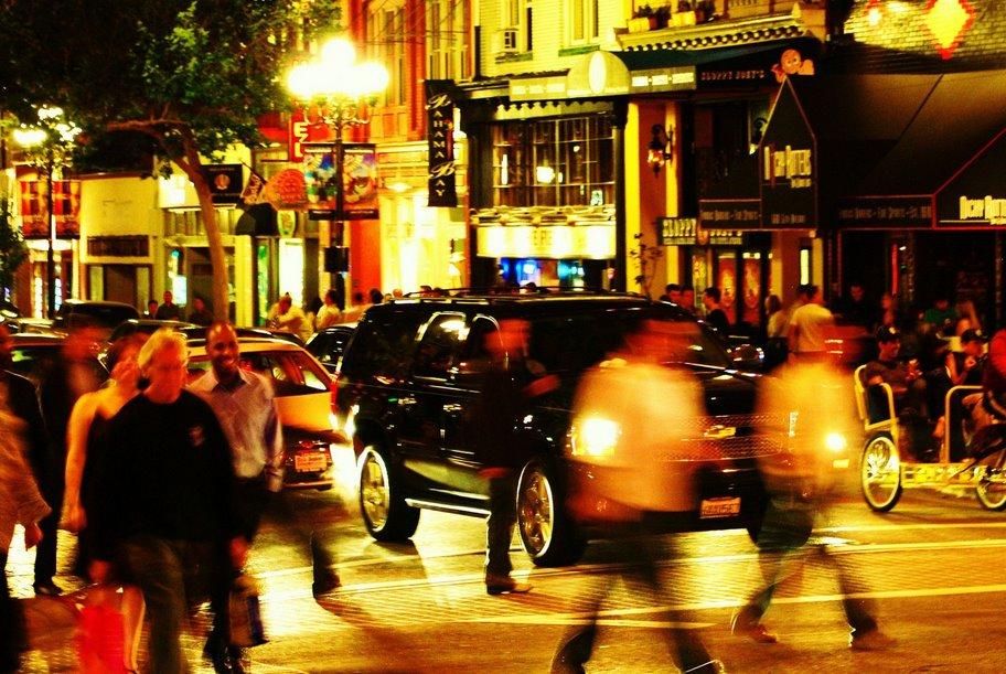 Great Restaurants Downtown San Diego