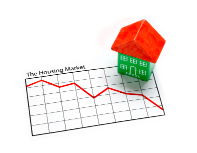 Housing Market Graph