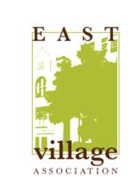 East Village Association Meeting Tonight - Get Involved!