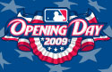 San Diego Padres Opening Day