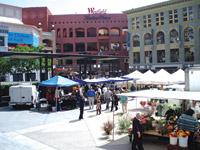 Farmers Market Horton Square