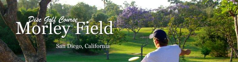 "Looking for Something Fun to Do? Play ""Disc Golf"" at ""Morley Field"" in San Diego 92101!"