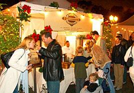 December Nights in Balbo Park in Downtown San Diego 2009!