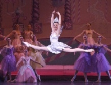 "The ""Nutcracker"" in Downtown San Diego 2009!"