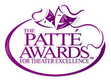 13th Annual Patte Awards in The Gaslamp District in Downtown San Diego!