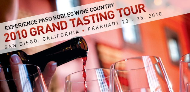 The Winter Wine Tasting Event is here at the San Diego Bay Wine & Food Festival in Downtown San Diego!