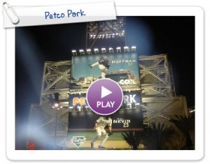"""Petco Park"" in The East Village/Ballpark District in Downtown San Diego!"
