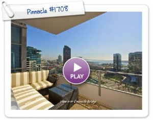 Want to Become a Downtown San Diego Condo Renter in Pinnacle in The Marina District? Check this out!