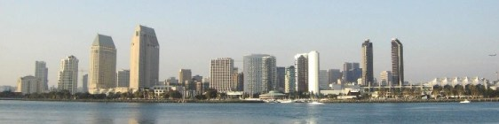 Free Bus Tours - Get to Know Downtown San Diego!