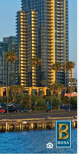Taxcredit Expiring Soon at Bayside in the Columbia District in Downtown San Diego!