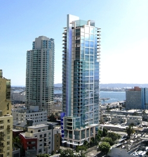 Sapphire #1 for Luxury Downtown San Diego Condos!