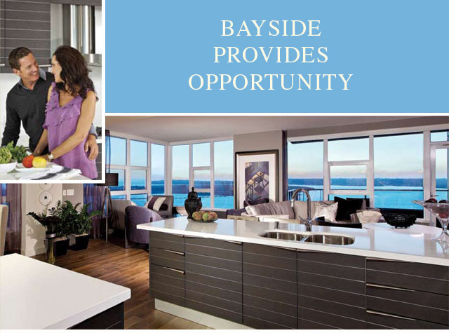 Bayside in Downtown San Diego is Now Fannie Mae Approved!