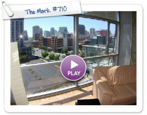 "Downtown San Diego Condo For Rent - Luxury High-rise Living at ""The Mark"""