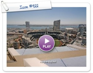 "2 Story ""Loft Like"" Condo in Icon with views into Petco Park – For Rent"