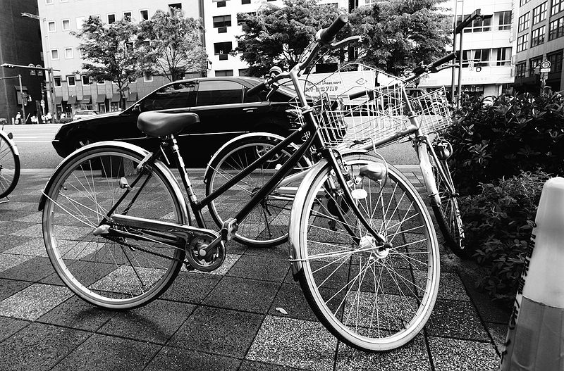 Boston Midtown condos: Owning a bike