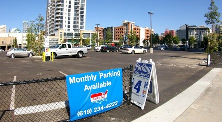 Need Parking in Downtown San Diego?