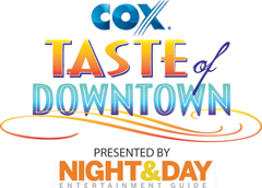 "The ""Taste of Downtown"" San Diego"