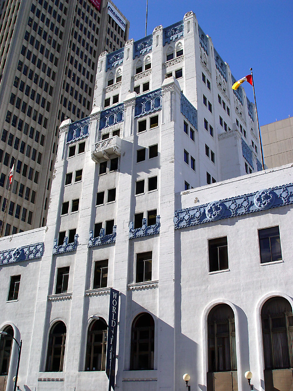 Homeless Center Project Moves Forward in Downtown San Diego