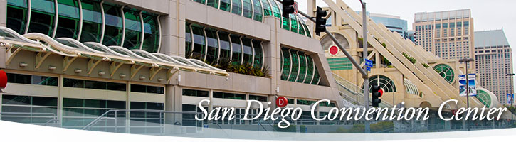 San Diego Convention Center and Hotel Expansion Has Begun.