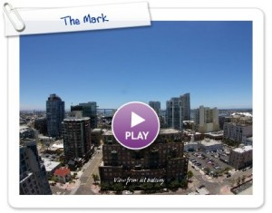 For Rent – Wow Factor in Luxury Highrise with Views Into Petco Park and Over The Ocean