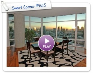 For Rent – Elegant and Contemporary Loft in Smart Corner – Stunning Downtown Skyline Views