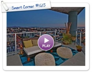 Featured Property: Skyview Loft For Sale at Smart Corner in Downtown San Diego