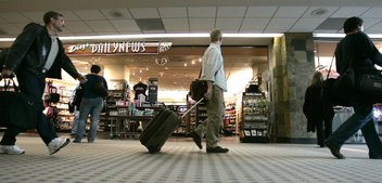 Downtown San Diego Airport gets Clearance and Gives Local Businesses a Chance to Participate…