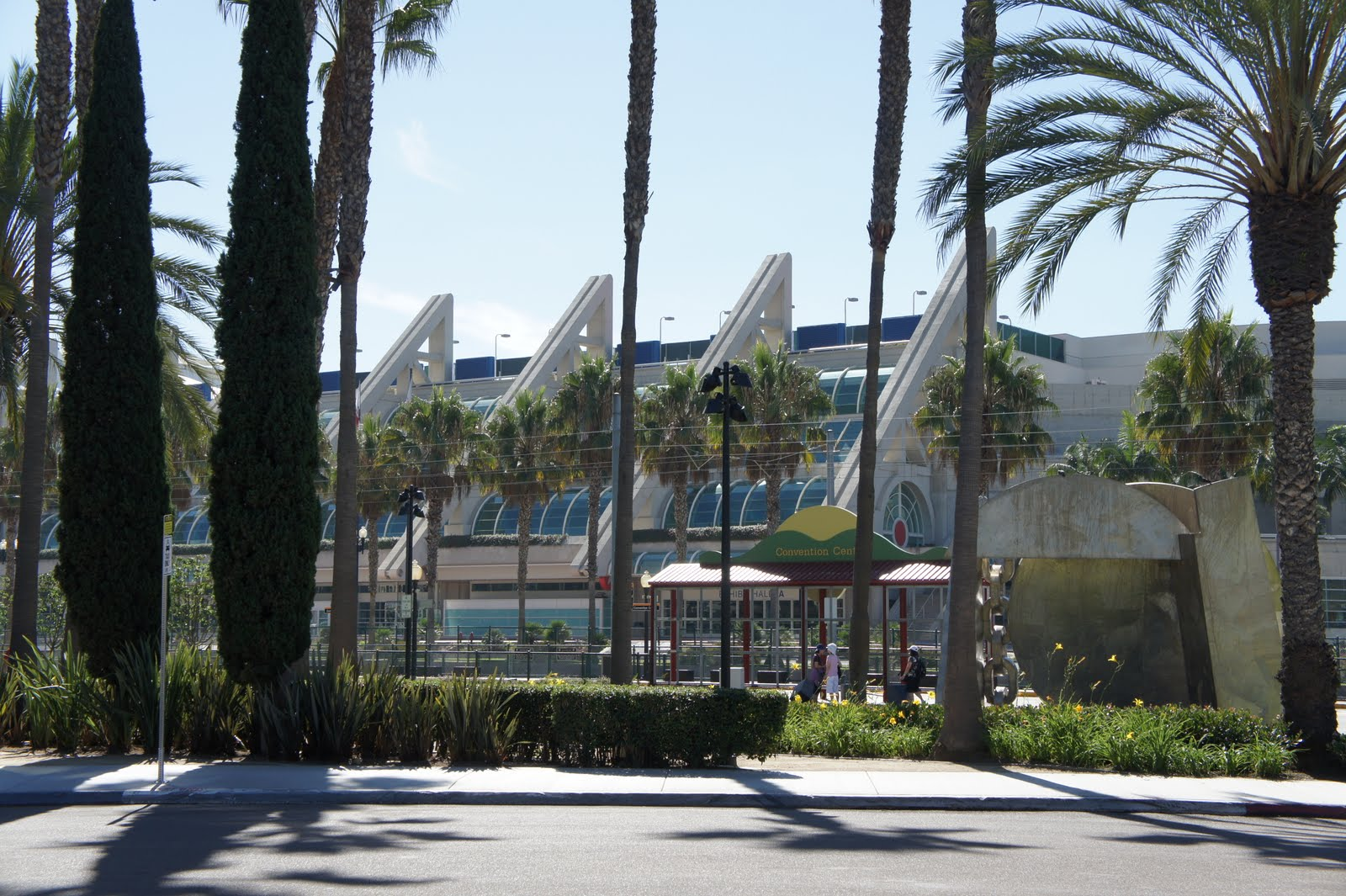 Hotels to Help Finance Expansion of the San Diego Convention Center