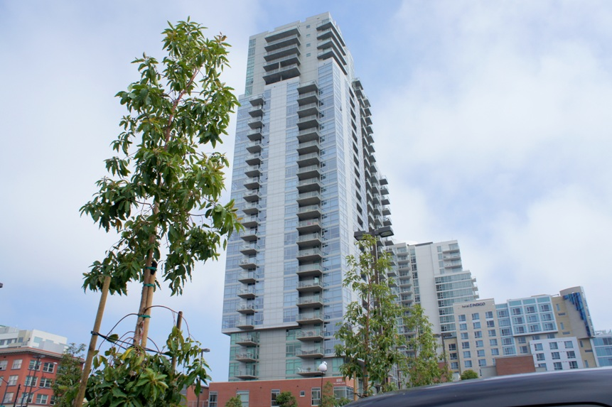 Downtown San Diego Condo & Loft Owners Have Hope…