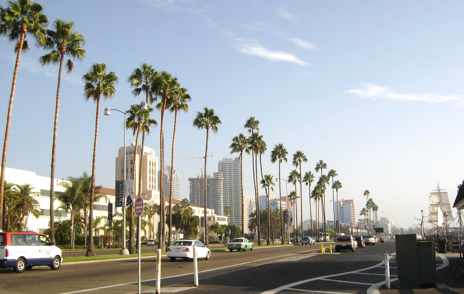 Downtown San Diego is a Top Affordable City to Visit