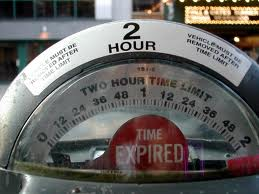 Changes in Downtown San Diego Parking Meters are Apporaching