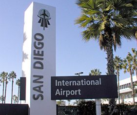 San Diego International Airport Makeover S Best Bet