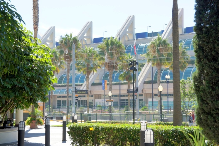 Mayor propose plan to finance the San Diego Convention Center Expansion