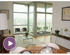 For Rent – North Facing Luxury Condo at The Mark