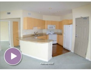 For Rent – Spacious Downtown San Diego Condo in Palermo
