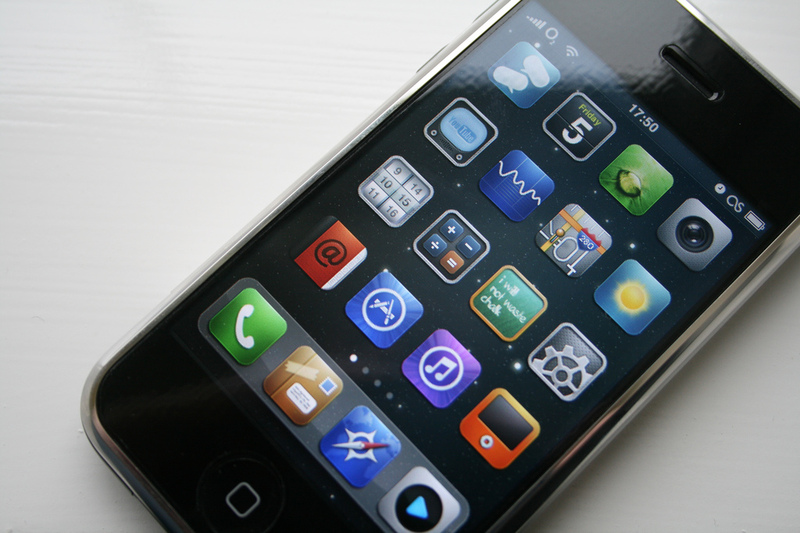 iPhone app for Downtown San Diego Condo & Loft home buyers.