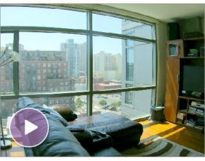 For Rent – South facing Luxury Condo at The Mark