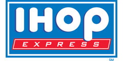 IHop Express in the Gaslamp District