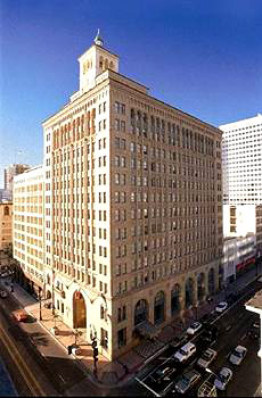 Deals at Downtown San Diego Courtyard Hotel