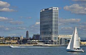 Hilton San Diego Bayfront Hotel Expansion