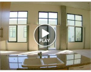 For Rent – M2i Penthouse Loft in the East Village/Ballpark District