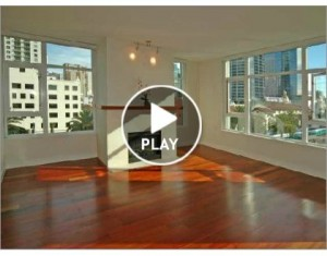 For Rent – Luxury Condo at The Grande North in Downtown San Diego