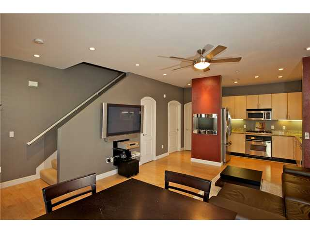 Featured Property: For Sale - Park Blvd West #1102 in the East Village
