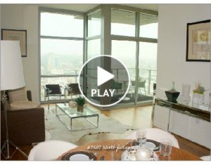 FOR RENT – Furnished Luxury Condo at The Mark in the East Village Neighborhood