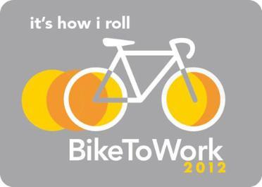 BikeToWork 2012