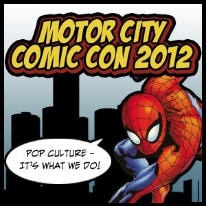 The 2012 Comic-Con is Approaching Downtown San Diego