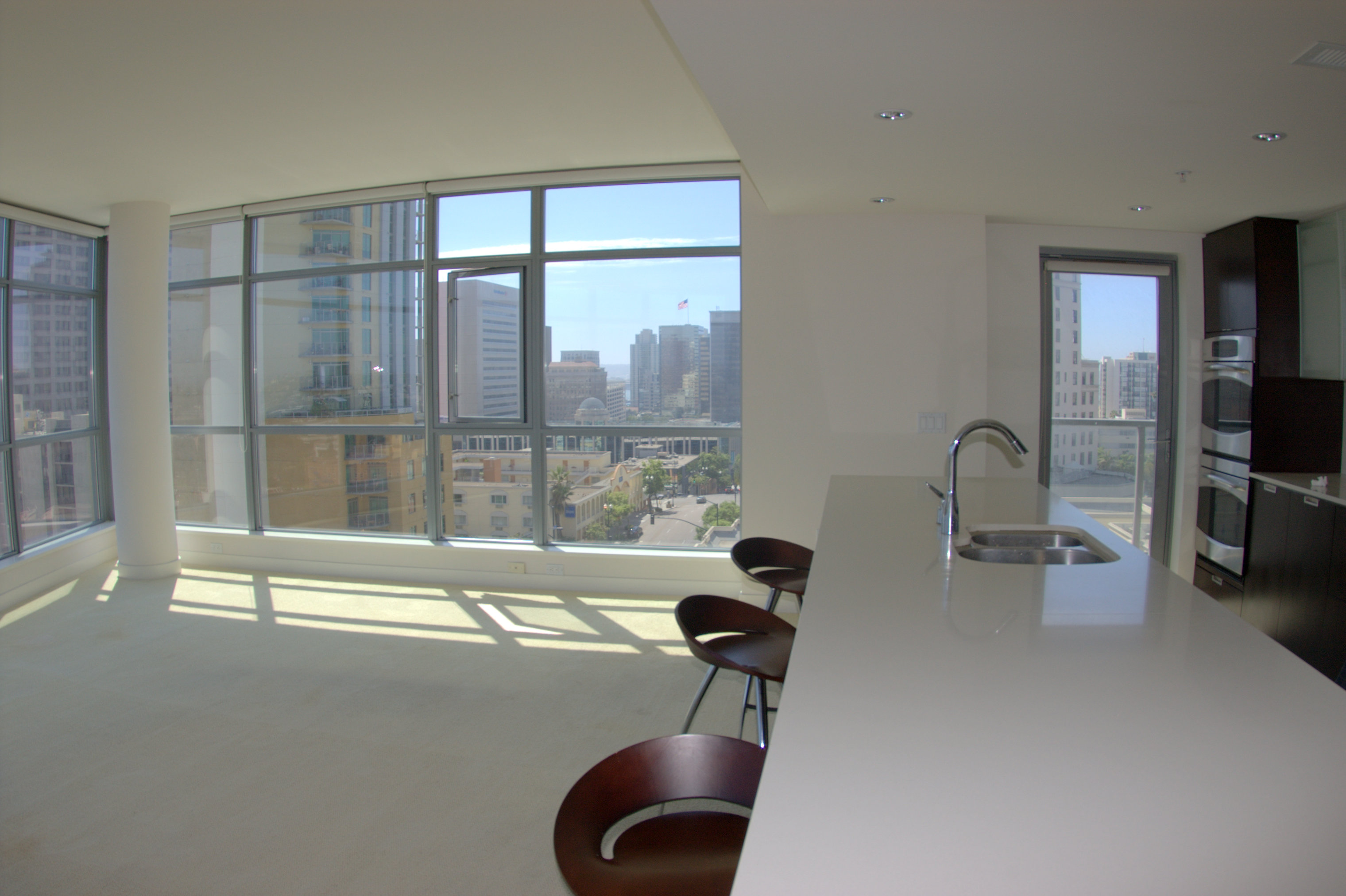 For Rent Southwest Facing Condo In Aria In Downtown San Diego 92101 Urban Living