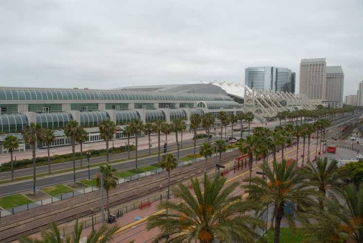 Expansion of the San Diego Convention Center Approves Final Environmental Impact Report