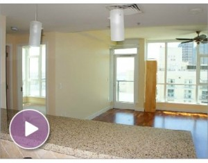 FOR RENT: The Legend Condo in the middle of the East Village/Ballpark Neighborhood