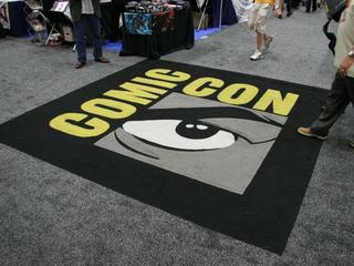 COMIC-CON to Stay in Downtown San Diego Until 2016